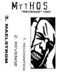 Mythos - Revenge cover art