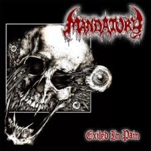 Madatory - Exiled in Pain cover art