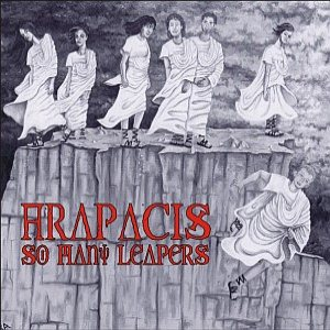 AraPacis - So Many Leapers cover art