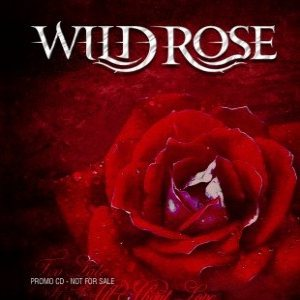 Wild Rose - It's all about love cover art