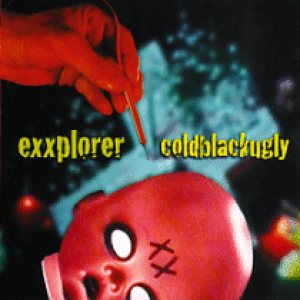 Exxplorer - Coldblackugly cover art