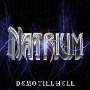 Natrium - Demo Till Hell cover art