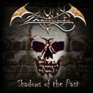 Zandelle - Shadows of the Past cover art