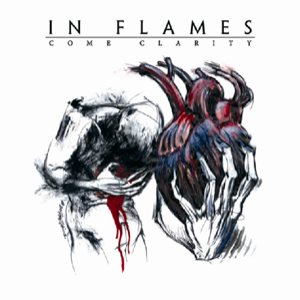 In Flames - Come Clarity cover art