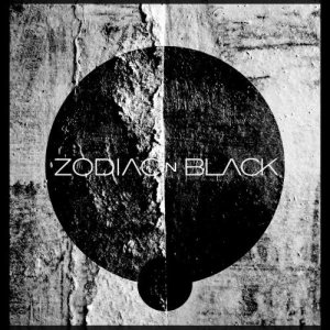 Zodiac N Black - ZNB EP cover art