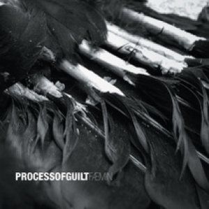 Process of Guilt - FÆMIN cover art