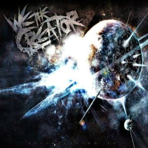 We the Creator - Assimilation cover art