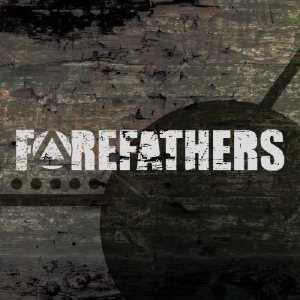Forefathers - Forefathers cover art