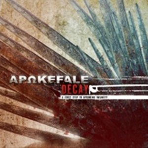 Apokefale - Decay cover art