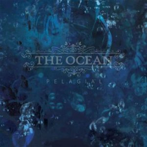 The Ocean - Pelagial cover art