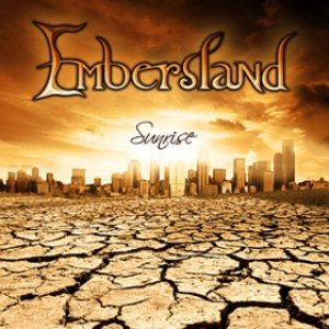Embersland - Sunrise cover art