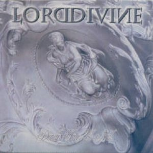 Lord Divine - Donde Yace el Mal cover art