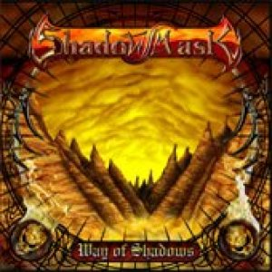 Shadow Mask - Way of Shadows cover art