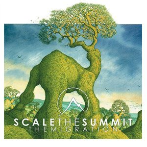 Scale the Summit - The Migration cover art