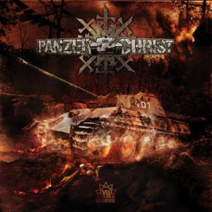 Panzerchrist - 7th Offensive cover art
