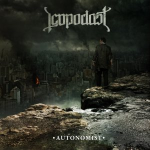 Iconoclast - Autonomist cover art