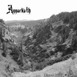 Annorkoth - Demo 2011 cover art
