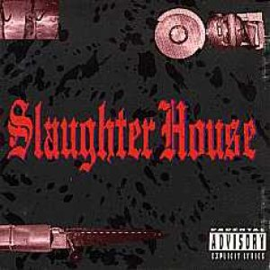 Slaughter House - Slaughter House cover art