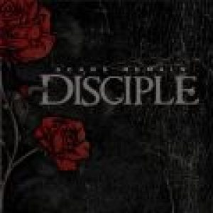 Disciple - Scars Remain cover art