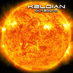 Keldian - Outbound cover art