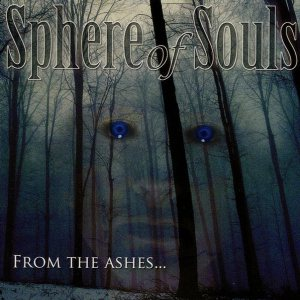 Sphere of Souls - From the Ashes... cover art