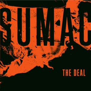 Sumac - The Deal cover art