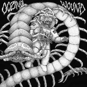Oozing Wound - Retrash cover art