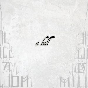 The Will of a Million - A Lull cover art