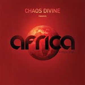 Chaos Divine - Africa cover art