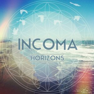 Incoma - Horizons cover art