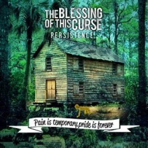 The Blessing of This Curse - Persistence cover art