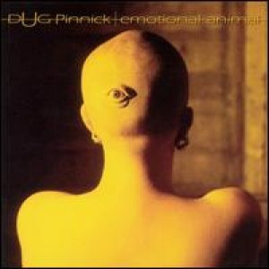Dug Pinnick - Emotional Animal cover art