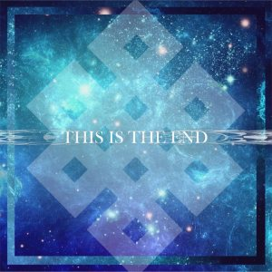 Lost In Eternity - This Is the End cover art