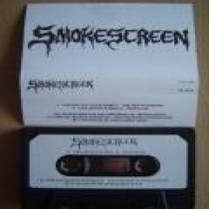 Smokescreen - Smokescreen cover art