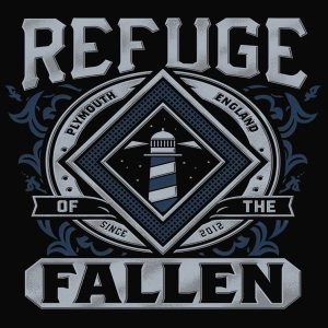 Refuge Of The Fallen - Relapse cover art
