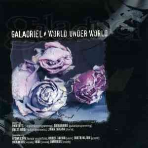 Galadriel - World Under World cover art
