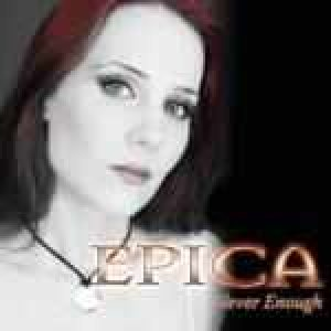 Epica - Never Enough cover art