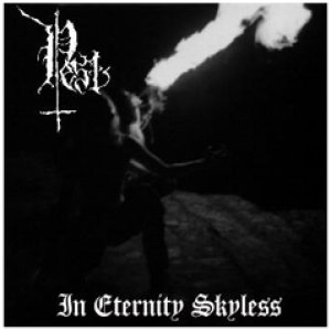 Pest - In Eternity Skyless cover art