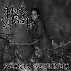Echoes of Silence - Atrox Eternus cover art