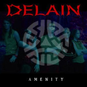 Delain - Amenity cover art