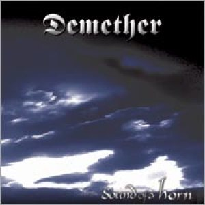 Demether - Sound of a Horn cover art