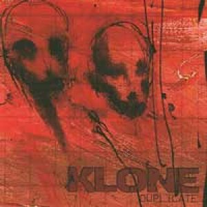 Klone - Duplicate cover art
