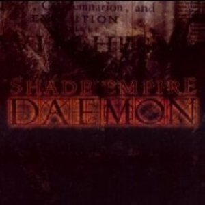 Shade Empire - Daemon cover art