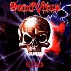 Saint Vitus - Children of Doom (C. O. D.) cover art