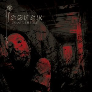 Foscor - Groans to the Guilty cover art