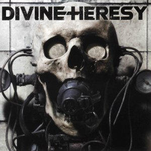 Divine Heresy - Bleed the Fifth cover art