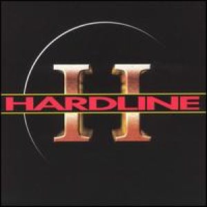 Hardline - II cover art