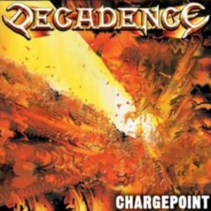 Decadence - Chargepoint cover art