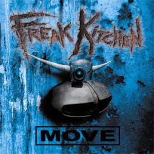 Freak Kitchen - Move cover art