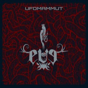 Ufomammut - Eve cover art